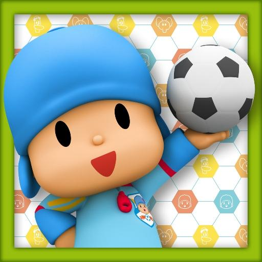 Talking Pocoyo Football Download Latest Version APK