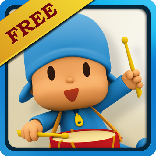 Talking Pocoyo Free Download Latest Version APK
