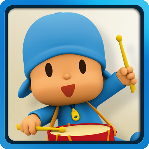 Talking Pocoyo Premium Download Latest Version APK