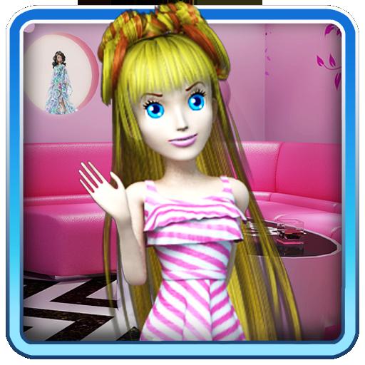 Talking Pretty Girl Download Latest Version APK
