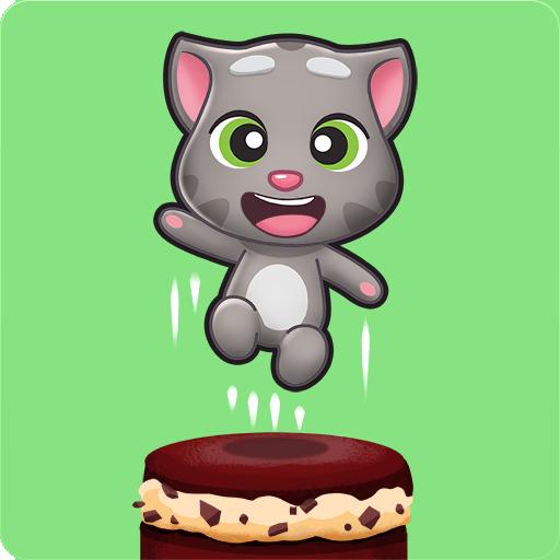Talking Tom Cake Jump Download Latest Version APK