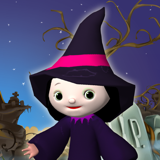 Talking Witch Download Latest Version APK