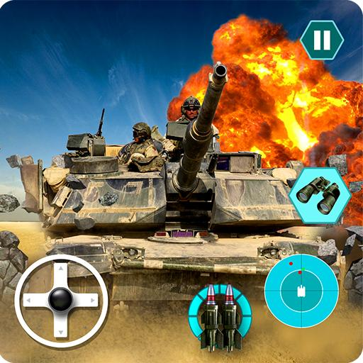 Tank Attack Blitz Panzer War Machines Download Latest Version APK