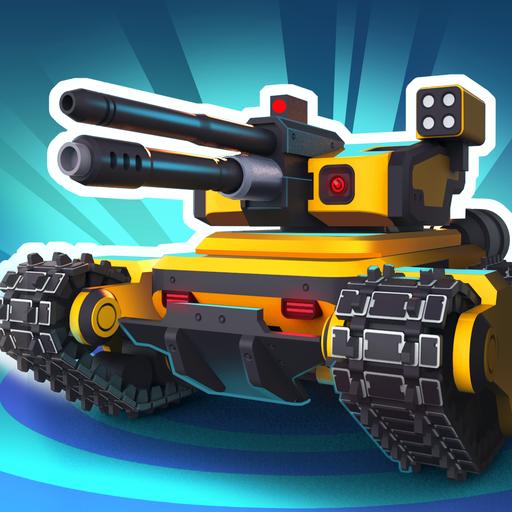 Tank ON 2 – Jeep Hunter Download Latest Version APK