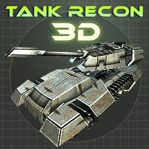 Tank Recon 3D Download Latest Version APK