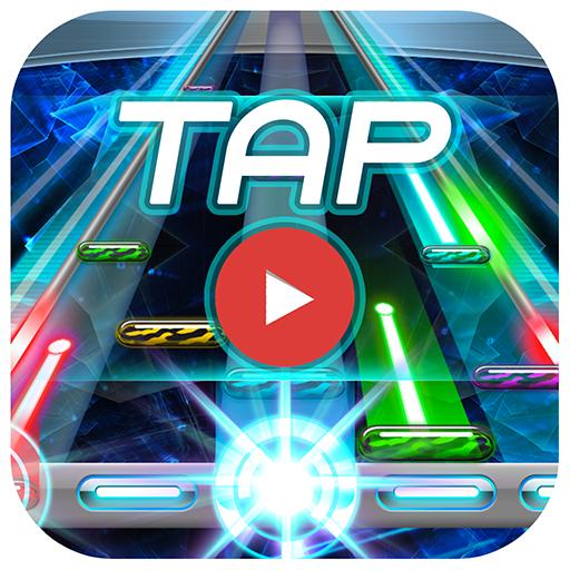 TapTube – Music Video Rhythm Game Download Latest Version APK