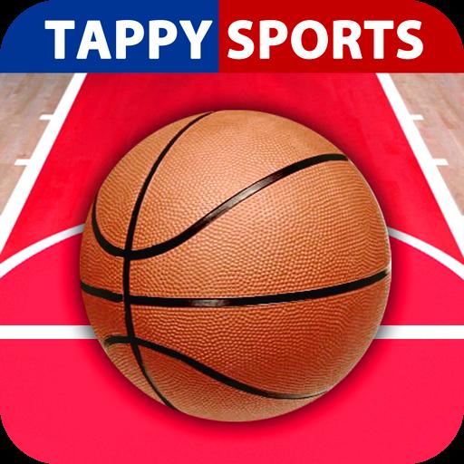 Tappy Sport Basketball NBA Pro Stars Download Latest Version APK