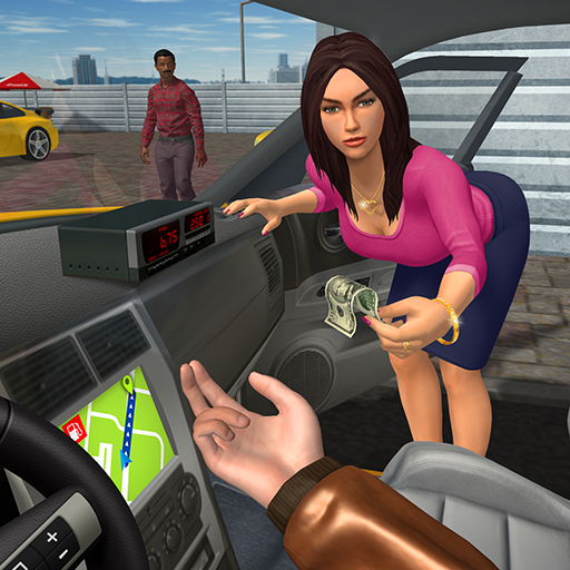 Taxi Game Free – Top Simulator Games Download Latest Version APK