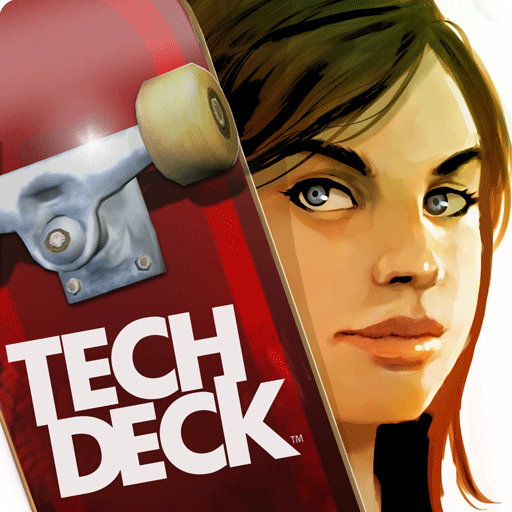 Tech Deck Skateboarding Download Latest Version APK