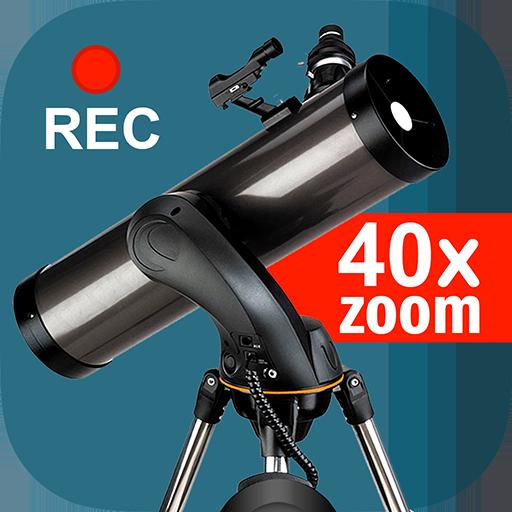 Telescope 40x Download Latest Version APK