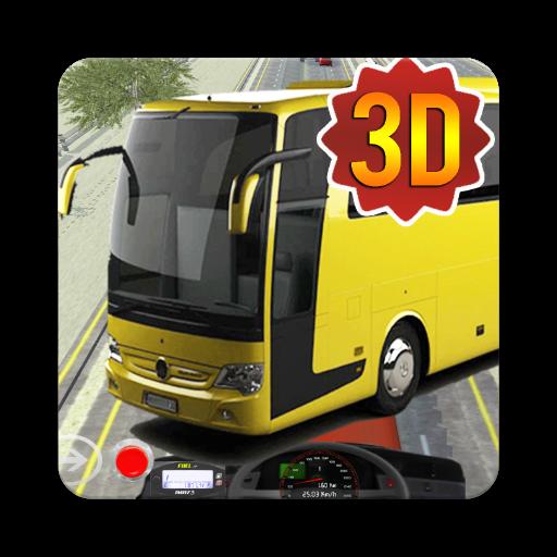Telolet Bus 3D Traffic Racing Download Latest Version APK