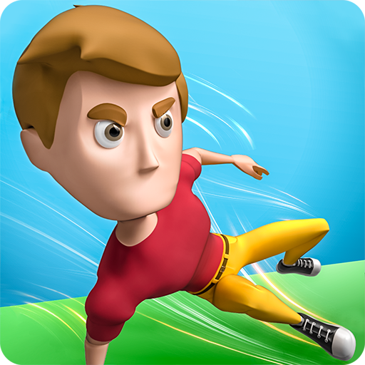 Tetrun: Parkour Mania – free running game Download Latest Version APK