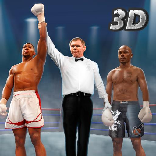 Thai Box Fighting Tiger 3D Download Latest Version APK