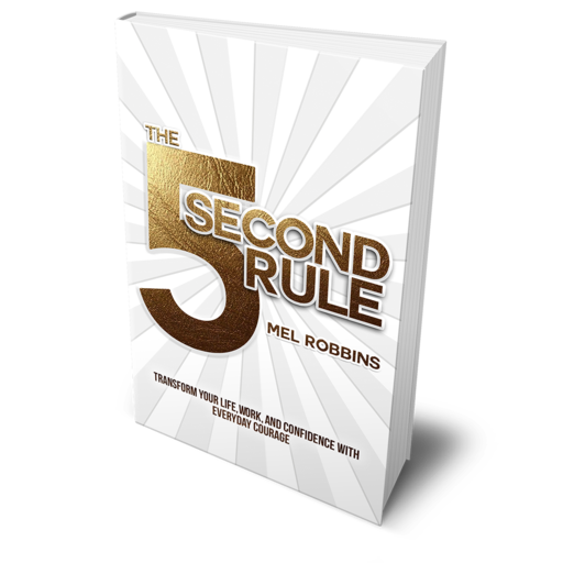 The 5 Second Rule By Mel Robbins Download Latest Version APK
