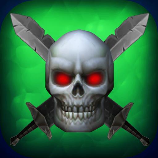 The Dark Book RPG Offline Download Latest Version APK