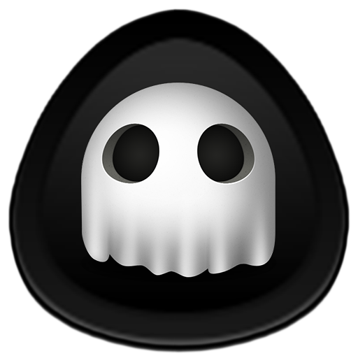 The Ghost NovaApexADW Theme Download Latest Version APK