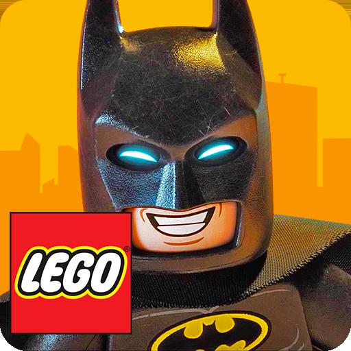 The LEGO® Batman Movie Game Download Latest Version APK