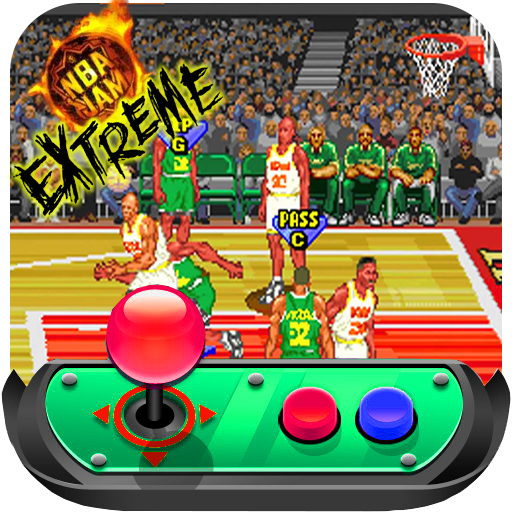 The NBA-JAM Slam Dunk Moves. Download Latest Version APK