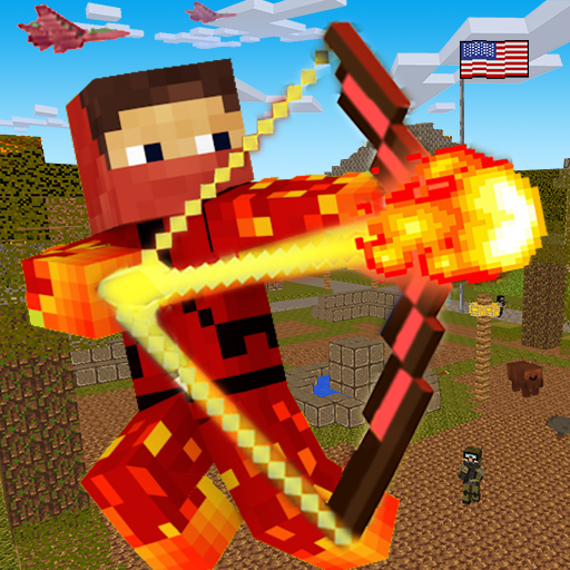 The Survival Hungry Games 2 Download Latest Version APK