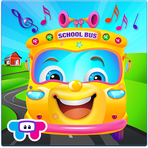 The Wheels on the Bus – Learning Songs Puzzles Download Latest Version APK