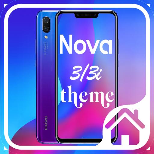 Theme for Huawei Nova 3 – Nova 3i launcher Download Latest Version APK