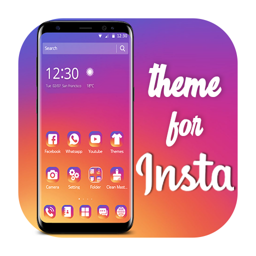 Theme for Instagram Download Latest Version APK