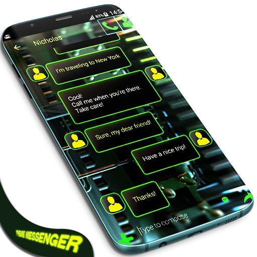 Theme for Messenger Download Latest Version APK