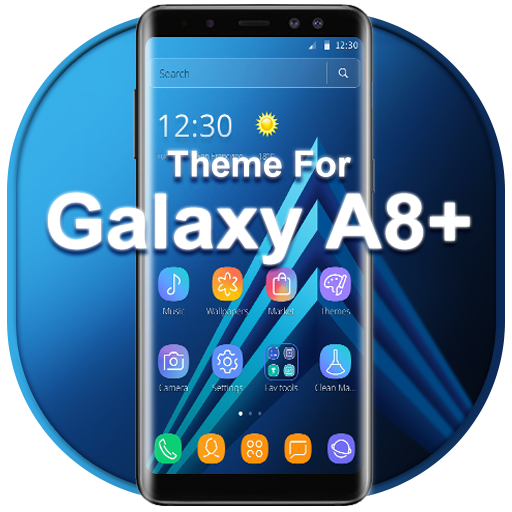 Theme for Samsung Galaxy A8 Plus Download Latest Version APK