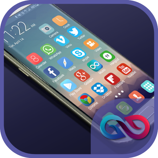 Theme for Samsung Galaxy S6 Edge Plus Download Latest Version APK
