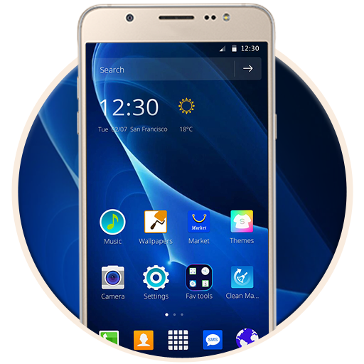 Theme for Samsung J7 Download Latest Version APK