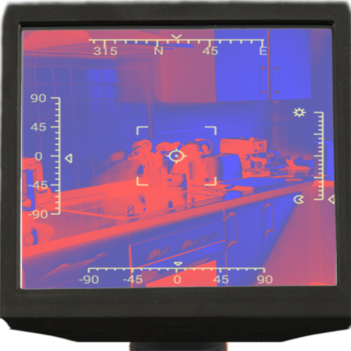 Thermal Camera Simulated Download Latest Version APK