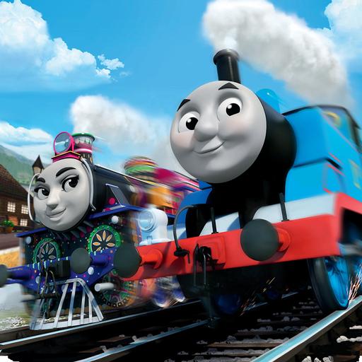 Thomas & Friends: Race On! Download Latest Version APK