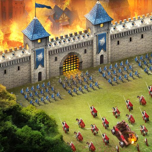 Throne Kingdom at War Download Latest Version APK