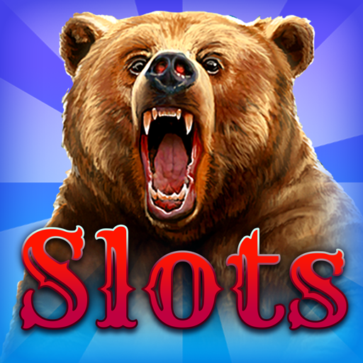 Thundering Bear Slots Download Latest Version APK