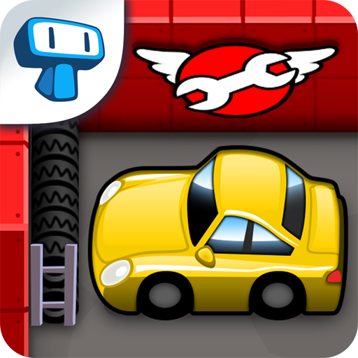 Tiny Auto Shop – Car Wash and Garage Game Download Latest Version APK
