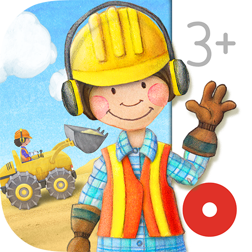 Tiny Builders Crane Digger Bulldozer for Kids Download Latest Version APK