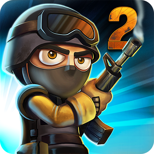 Tiny Troopers 2 Special Ops Download Latest Version APK