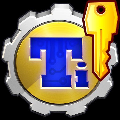 Titanium Backup PRO Key root needed Download Latest Version APK