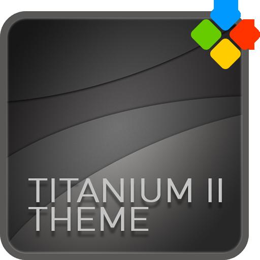 Titanium II Theme Download Latest Version APK