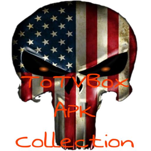 ToTVBox APK Collection Download Latest Version APK