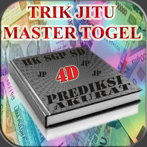 Togel Master Jitu-Prediksi Akurat Download Latest Version APK