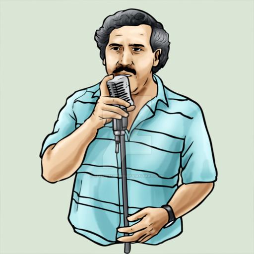 Tonos de Pablo Escobar Gratis Download Latest Version APK