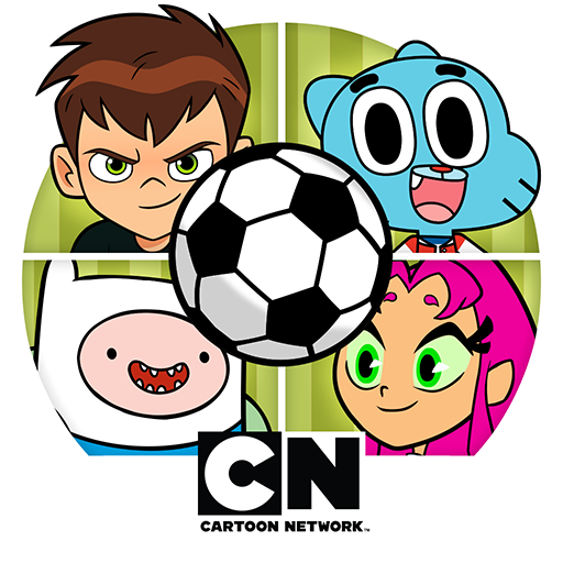 Toon Cup 2018 – Cartoon Network's Football Game Download Latest Version APK