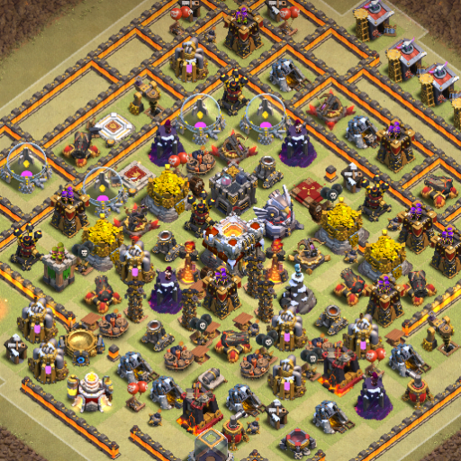Top Bases For Clash Of Clan Download Latest Version APK