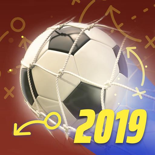 Top Soccer Manager Download Latest Version APK
