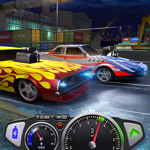 Top Speed Drag Fast Racing Download Latest Version APK