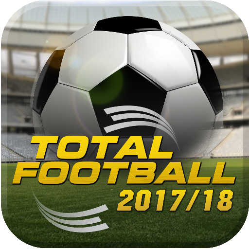 Total Football 20162017 Download Latest Version APK