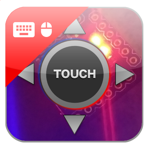 Touch4KeyboardMouse for TV Download Latest Version APK