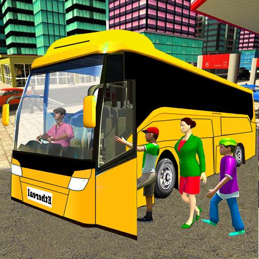 Tourist Bus Simulator Coach Driving 3D Download Latest Version APK