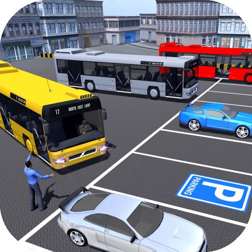Tourist Drive Bus Parking Simulator Download Latest Version APK
